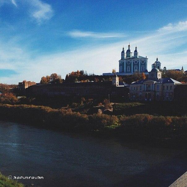 Феникс Смоленский | Смоленск