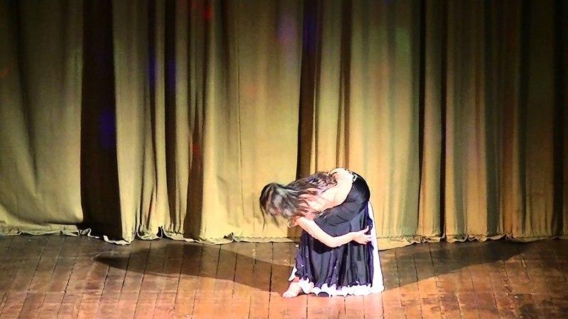Siomara - Classical Oriental Dance - Daret El Ayam