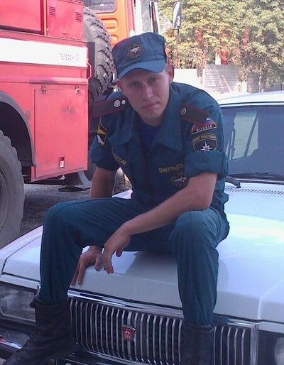 Александр Виноградов, 20 октября 1988, Орск, id20267198