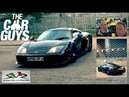 Why the Noble M600 is a True Modern Day F40