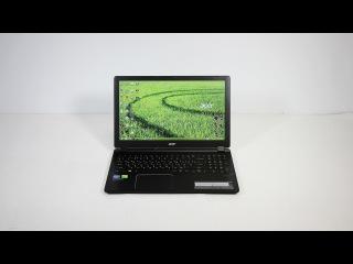 Видео обзор ноутбука Acer Aspire V5-572G