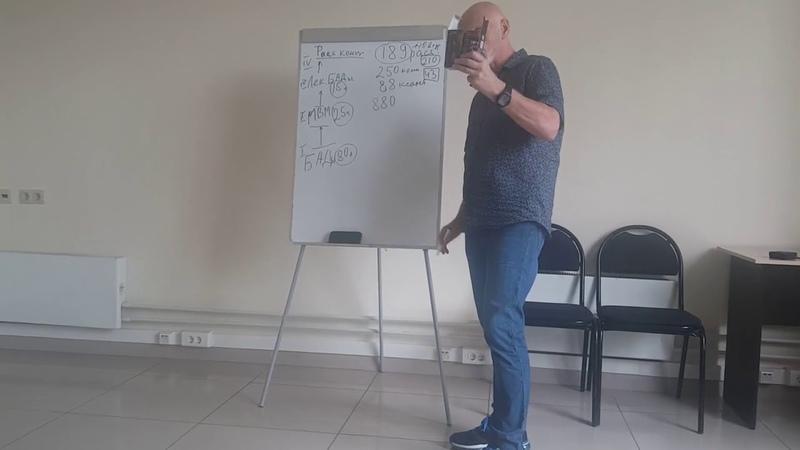 Голубев Абдуллах Врач-Онколог советует пить бальзамы .ГлобалТрендКомпани
