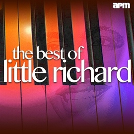 Little Richard альбом The Best of Little Richard