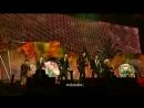 FANCAM 171201 Mnet Asian Music Awards in Hong Kong @ EXO The Eve Ko Ko Bop