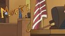 Рик и Морти 4 сезон 1 серия Гуманный Суд