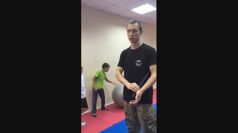 Степана Разина - 5 неделя
