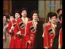 Посвящается Священной победе! Концерт Кубанского казачьего хора