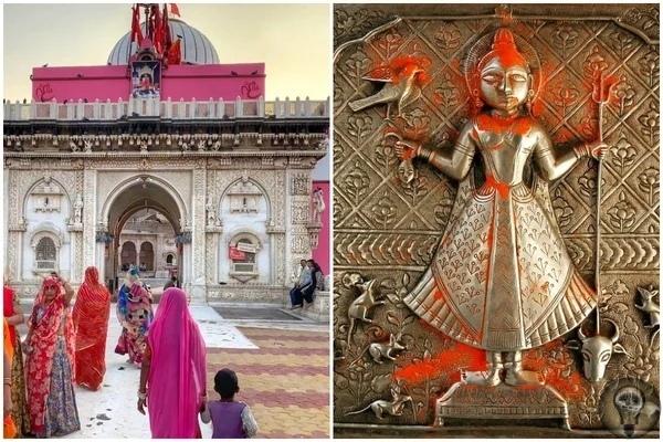 Почему в индийском храме Карни Мата почитают крыс Мир полон бесчисленных храмов, церквей и других святынь, чтобы выражать свои религиозные убеждения. Некоторые из этих мест поклонения являются