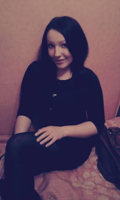 Barbara Matuizo, 15 апреля 1993, Казань, id37909230