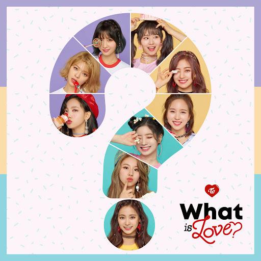Twice альбом What is Love?
