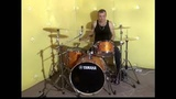 #Drumcover (Papa Roach - Last Resort)