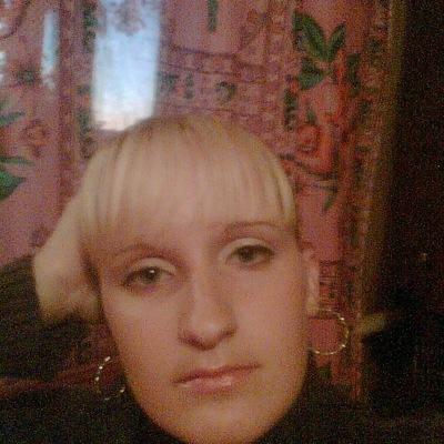 Наталья Панчугина, 9 мая 1987, Ярославль, id165480785