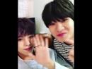 180924 instagram Daehyeon