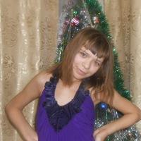 Катя Тужикова