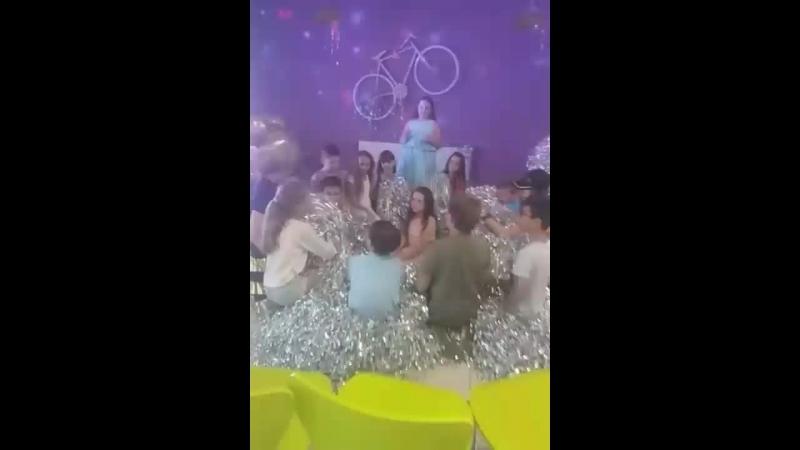 Екатерина Леонова - Live