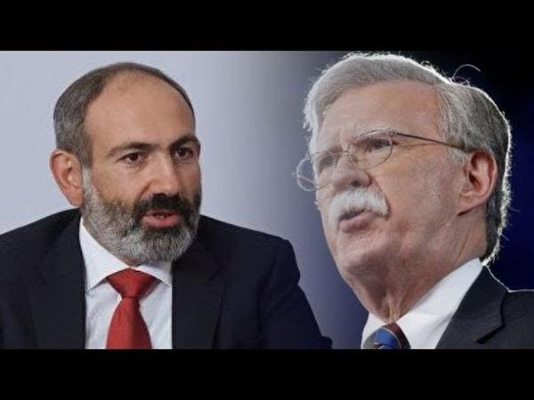 Кто противопоставляет суверенитет Армении стратегическому союзу с Россией