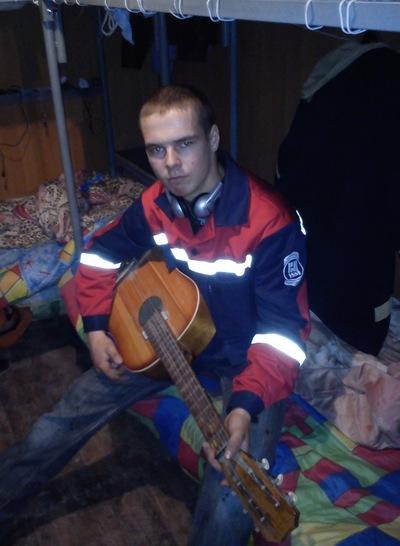 Олег Пихота, 1 июня , Палласовка, id135760511