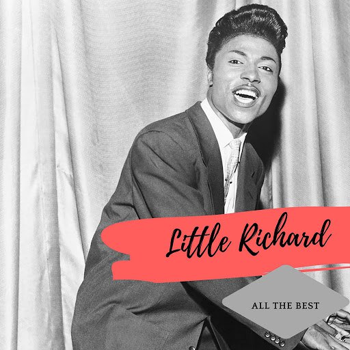 Little Richard альбом All the Best