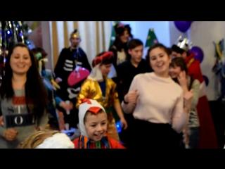 29.12.2017 Соколовская школа-интернат для сирот и ОБПР.