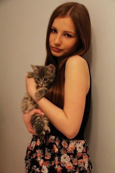 Мария Александровна, 23 декабря , Санкт-Петербург, id180045342