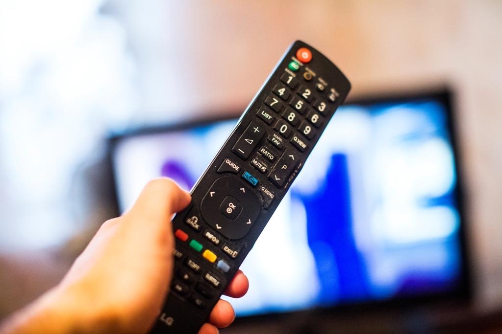 В понедельник в Курской области отключат аналоговое вещание
