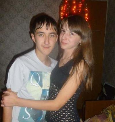 Ольга Шатерникова, 9 мая 1997, Мариинск, id180491154