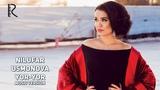 Nilufar Usmonova - Yor-yor Нилуфар Усмонова - Ёр-ёр (music version)
