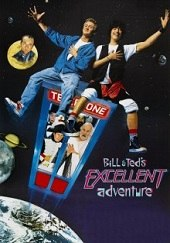Bill & Ted&#39;s Excellent Adventure<br><span class='font12 dBlock'><i>(Bill & Ted&#39;s Excellent Adventure)</i></span>