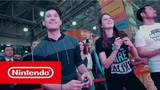 Nintendo на Comic Con Russia 2018: Последний день с участием Bryan Dechart и Amelia Rose Blaire