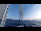 no fun sailing