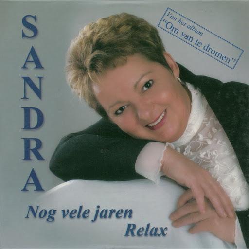 Sandra альбом Nog Vele Jaren