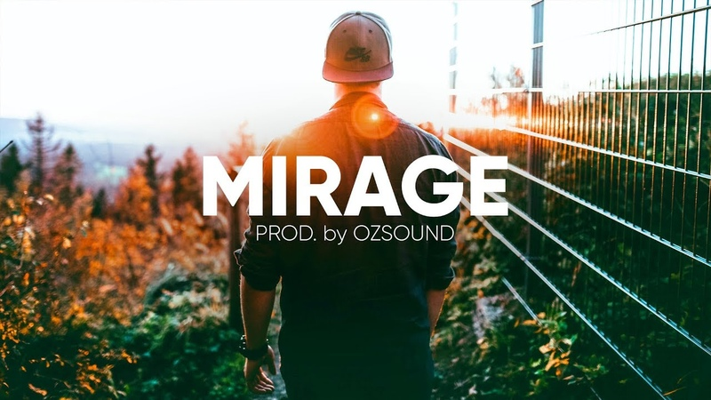 Chill Smooth Bouncing Piano Beat   Inspiring Hip Hop Instrumental   OZSOUND – Mirage