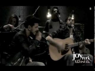 Kolpa - Böyle Ayrılık Olmaz (JoyTurk Akustik)