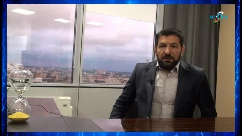 Вугар Юсифов Конгресс Азербайджанских Общин Белоруссии способствует отношениям между нашими государствами на самом высшем уров