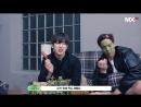 VK 180707 MonChannel B EP 101 'MONSTA X Ray 3' Episode 1 part 2