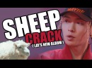 SHEEP CRACK (WHAT DO YOU MEAN LAY IS NOW A SHEEP?)