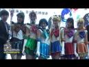 Sailor Moon Musical Showcase em Shangai 2015