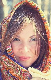 Юлия Музыченко