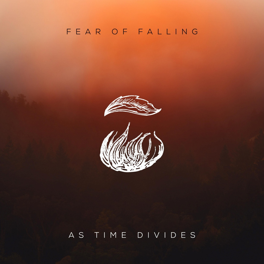 As Time Divides - Fear of Falling (2018)