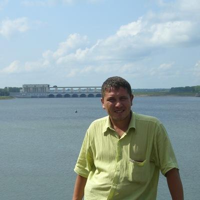 Сергей Сидоров, 17 июля 1991, Кострома, id149741059
