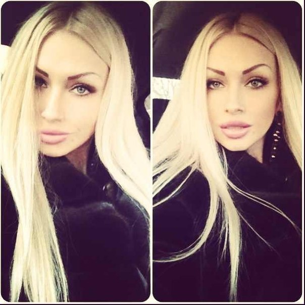 Alena «missalena 92» Shishkova — an Instagram champion
