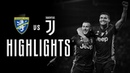 HIGHLIGHTS Frosinone vs Juventus - 0-2 - Serie A - 23.09.2018 CR7s first away goal