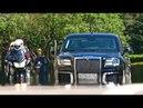 Автомобиль N1. Aurus. Документальный фильм Дмитрия Щугорева. Россия 24