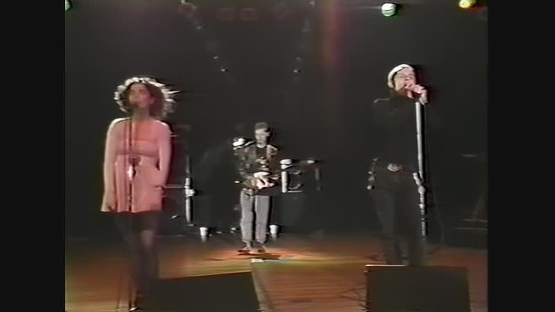 Sugarcubes - Dream TV - live in Alabama (1988) - Bjork