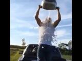 Vin Diesel ALS Ice Bucket Challenge - 'Ice Bucket Challenge'