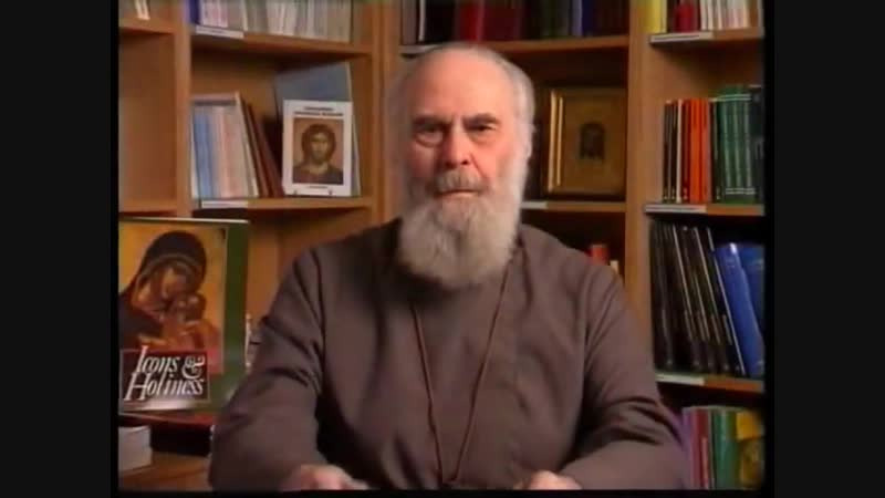 О браке и семье. митрополит Антоний Сурожский