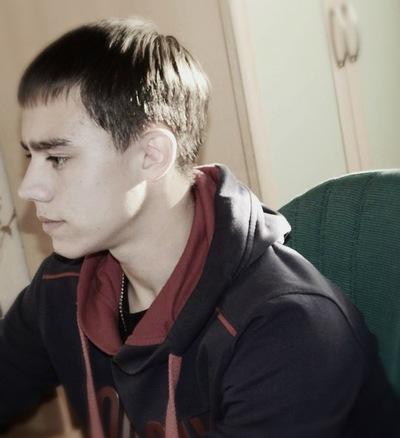 Никита Рахматулов, 7 октября , Мариинск, id90561704