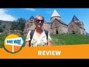 Тур на озеро Севан и Дилижан 22 08 2018