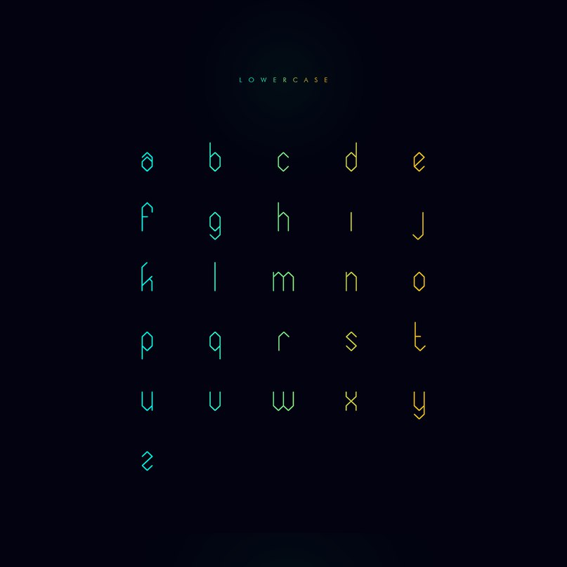 Download ELIXIA font (typeface)