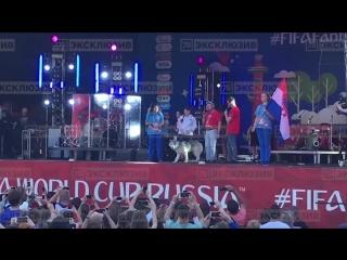 Прогноз Забиваки на матч Франция - Хорватия